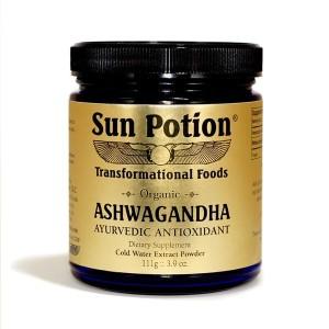 ashwagandha - sp